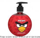 """Angry Birds Мыло жидкое для рук """"Имбирный чай с корицей"""" 500мл, шт"""