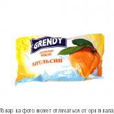 "GRENDY Мыло туалетное ""Апельсин"" 75гр, шт"