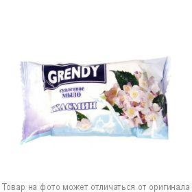 "GRENDY Мыло туалетное ""Жасмин"" 75гр, шт"