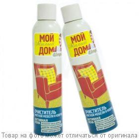 ММД Лимпия.Очиститель мягкой мебели 300мл (Сибиар), шт