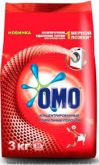 СМС ОМО RED Автомат 3кг (мягкая упаковка), шт