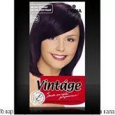 ФИОНА-Vintage Kolor.Краска для волос 28 (Баклажан), шт