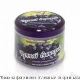 """ФЛОРЕСАН.Мыло натуральное для ухода за телом и волосами """"Черный виноград"""" 450мл, шт"""