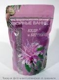 ХВОЙНЫЕ ВАННЫ.Соль для ванн - Кедр 1000 гр. (дой-пак), шт