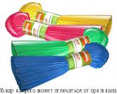 ХОЗЯЮШКА.Шнур для подвязки растений D-3 мм 70штук в термоусадочной пленке, шт
