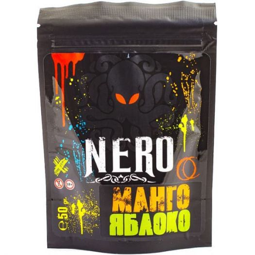 Смесь Nero Манго Яблоко