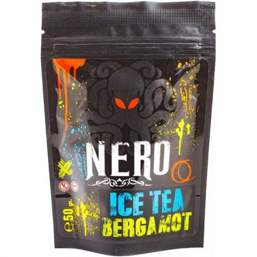 Смесь Nero Холодный Чай с Бергамотом