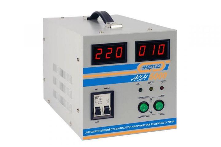 Стабилизатор Энергия АСН-5000