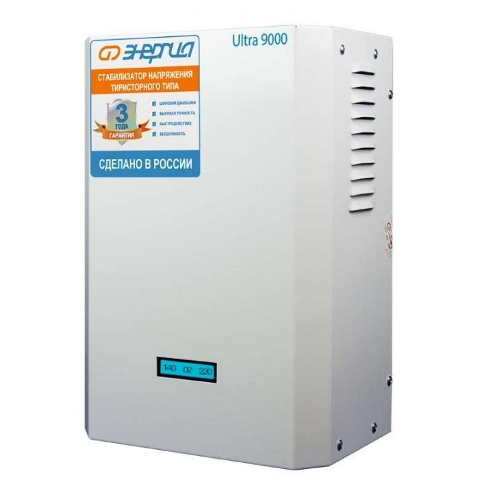 Стабилизатор Энергия Ultra 9000