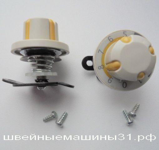 Регулятор натяжения нити петлителя TOYOTA 355 и др. 1 шт   цена  -  800 руб.