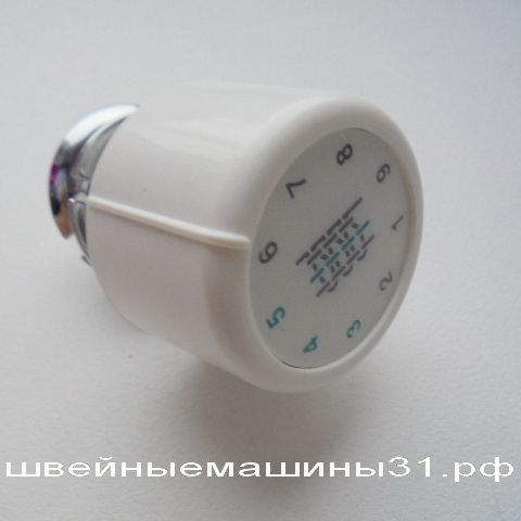 Регулятор натяжения нити JUKI 644, 654, majestic 54, majestic 55 (зеленый)  цена 800 руб.