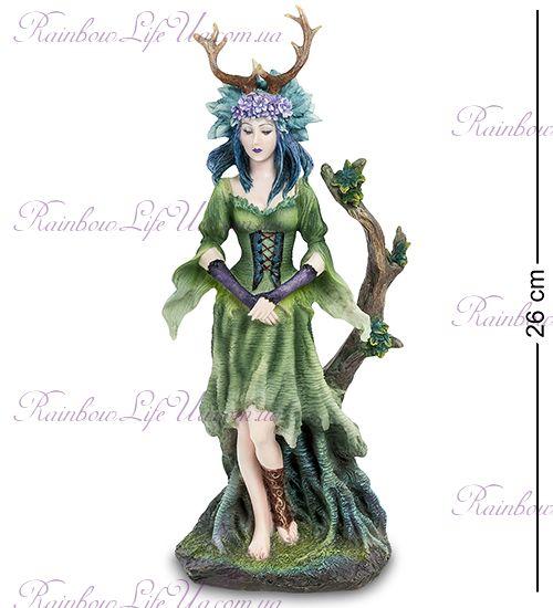 """Статуэтка Богиня деревьев, цветов и трав Энн Стоукс """"Veronese"""""""