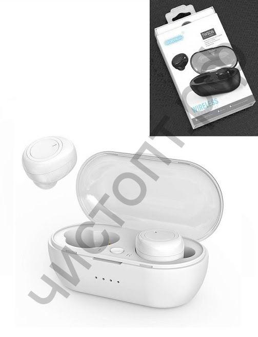 Bluetooth гарнитура стерео EZRA TWS06 вакуум