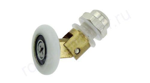 Ролик для душевой кабины VH047 (комплект 8шт) Диаметр колеса (от 18,6 до 28 мм)