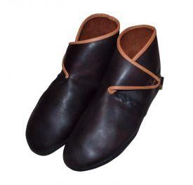 Ботинки из Йорка IX-XI вв.