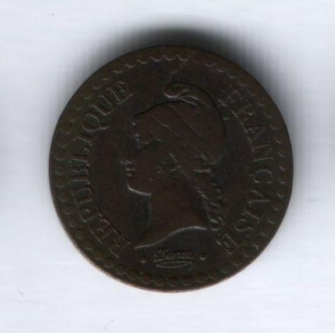 1 сантим 1851 года Франция