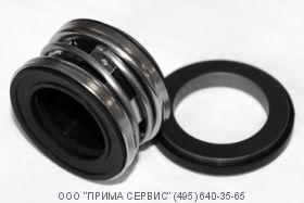 Торцевое уплотнение насоса КММ 80-50-200б/2-5/У2