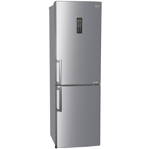 Двухкамерный холодильник LG GA-M539 ZMQZ