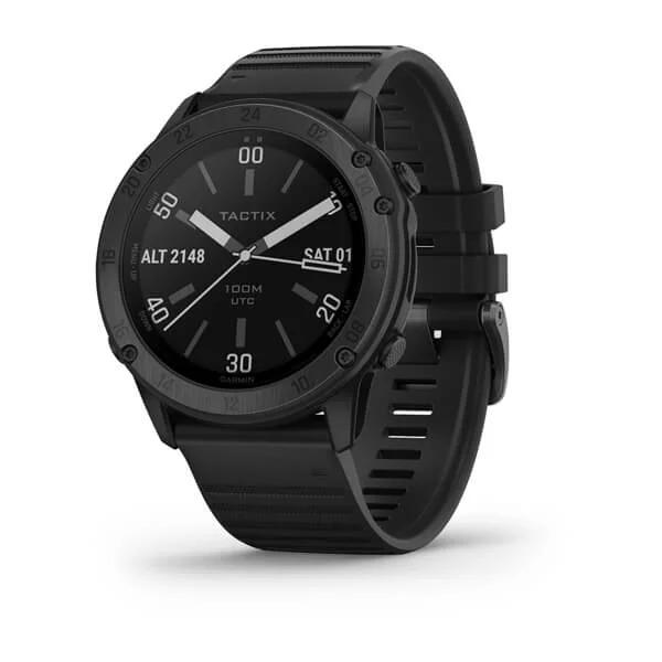 Часы Garmin Tactix Delta Sapphire Edition