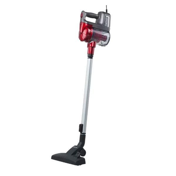 Вертикальный пылесос KitFort КТ-513-1 красный
