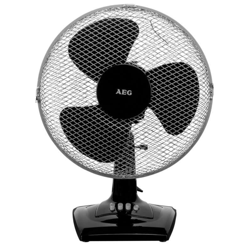 Вентилятор AEG VL 5529 schwarz 30cm