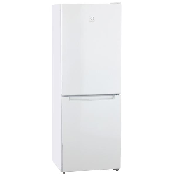 Двухкамерный холодильник Indesit ITF 016 W