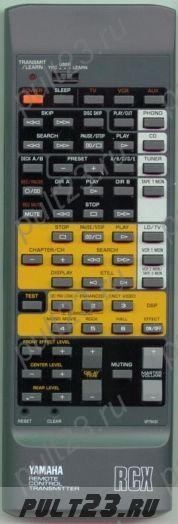 YAMAHA VP79430, RX-V670