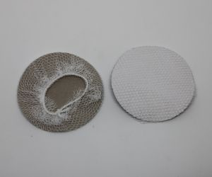 `Сеточка на пучок, белая, Р-ПВ0067-2