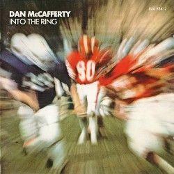 DAN McCAFFERTY - Into The Ring