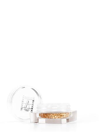 Make-Up Atelier Paris Sparkles Model SL08 Пудра рассыпчатая мерцающая из слюды бронзовый