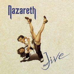 NAZARETH - No Jive [DIGIBOOK]