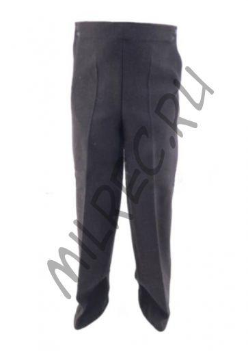 Брюки суконные для рядового и младшего начсостава РККФ,  реплика  (под заказ)