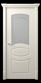 Межкомнатная дверь Аделина Деко Стекло Адель
