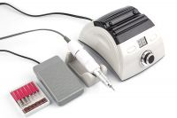 Аппарат для маникюра и педикюра ZS-710 белый, 35000 об.