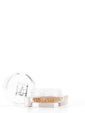 Make-Up Atelier Paris Pearl Powder PP22 Тени рассыпчатые (пудра) золотистая бронза