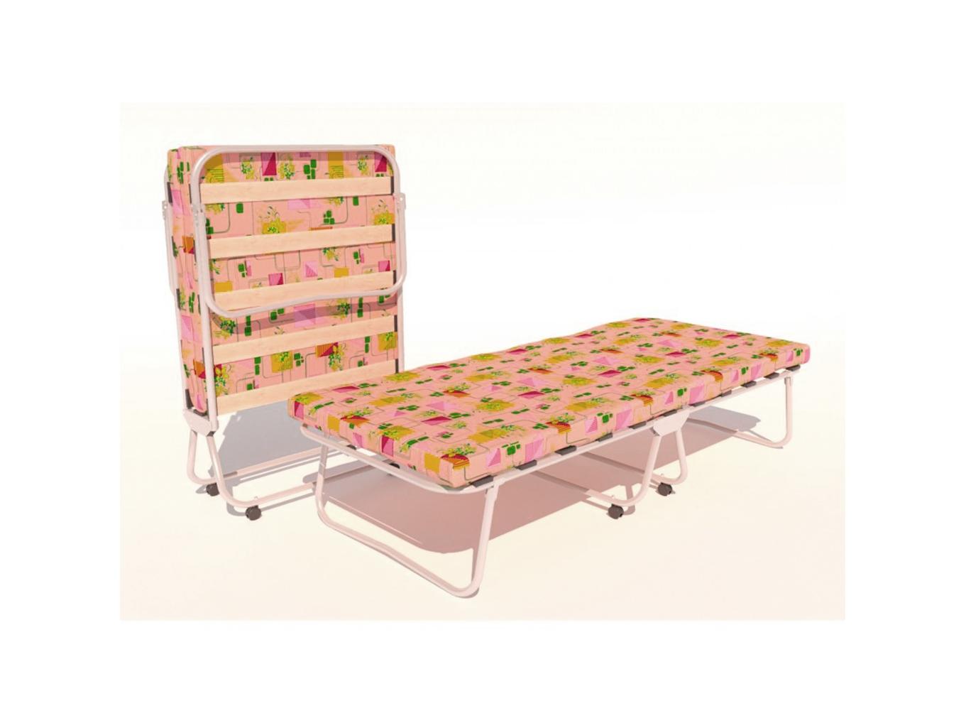 Кровать раскладная Сон-2 основание ламели до 120 кг