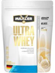 Maxler - Ultra Whey 0,9кг