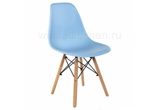 Eames PC-015 blue