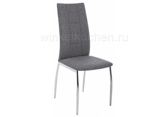 Стул Jenda fabric grey