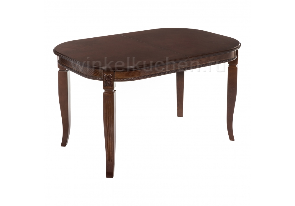 Стол деревянный Стол Romeo вишня без патины
