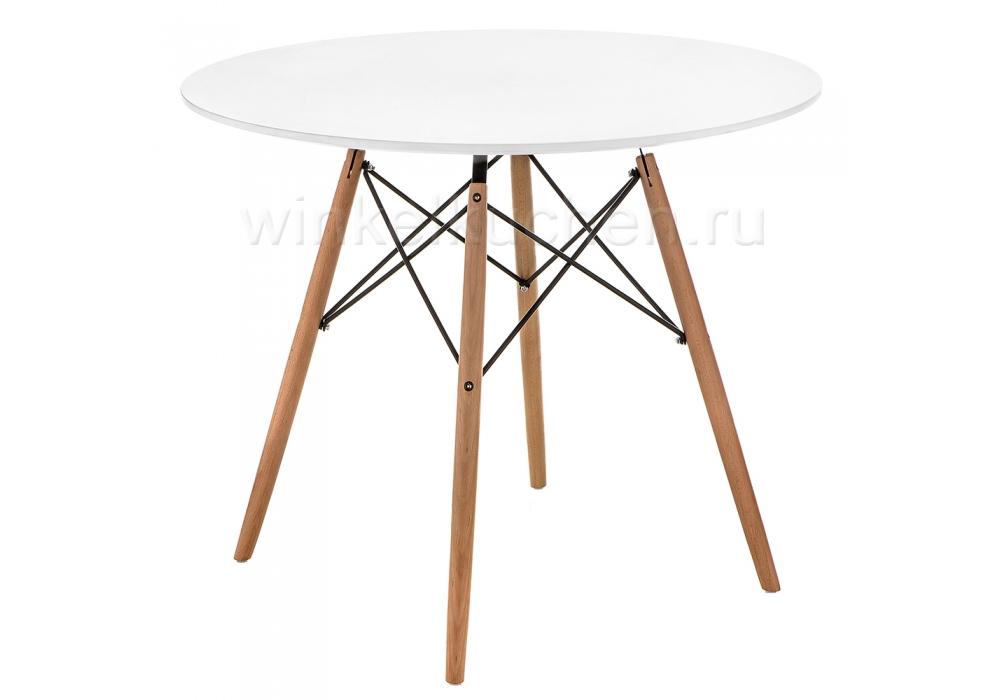 Стол деревянный Table T-06 90