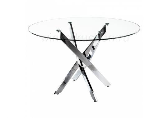 Стол стеклянный Komo 1 100