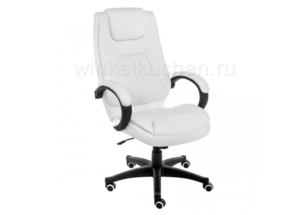 Компьютерное кресло Stella белое