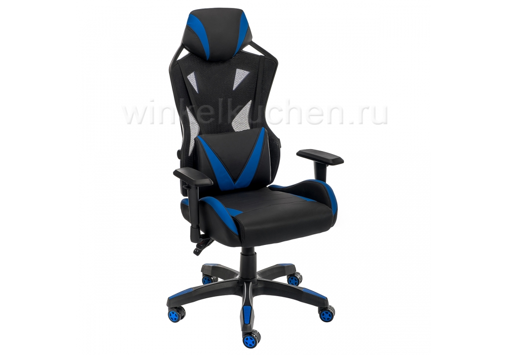 Markus черное / синее