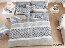 Постельное белье Поплин PC 2-спальный Арт.20/150-PC