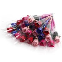 Мыльная Роза I Love You 50 см_2