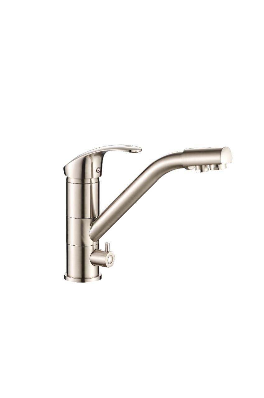 Vaserzberg VS-1321-S Смеситель для кухни с выходом под фильтр