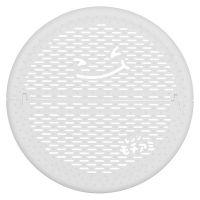 Складная тарелка для размораживания продуктов (цвет белый)_2