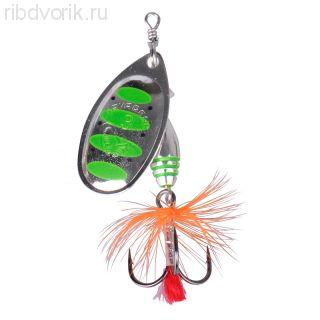 блесна SG Rotex2a 10-Green Highlander 50728