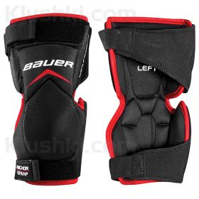 Защита коленей вратаря BAUER VAPOR X900 (YTH-JR)